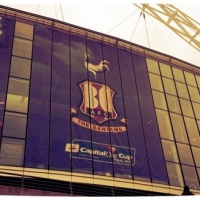 Bradford City's History Boys