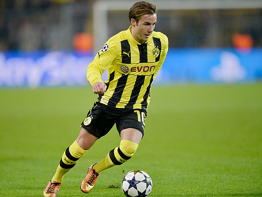 Eriksen could be the ideal replacement for the outgoing Mario Gotze