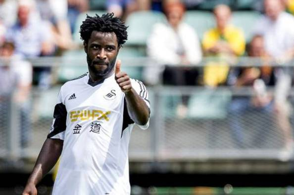 Can Wilfried Bony take the Premier League by storm?
