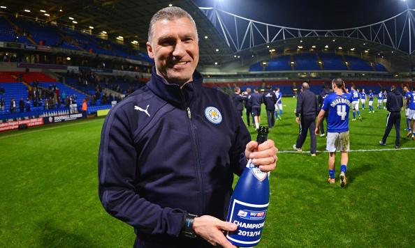 Nigel Pearson took Leicester to the Championship title last season, but can he ensure the Foxes survive in the Premier League?