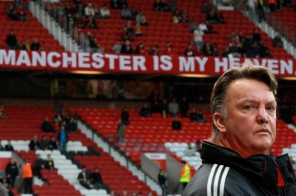 Louis van Gaal to take charge of his first league game against Swansea on the opening day