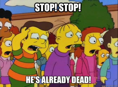 SimpsonsStop