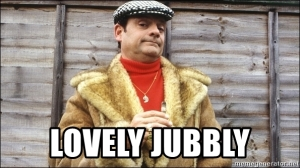 lovely-jubbly