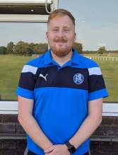 Today's Man of the Match award, sponsored by Chandler Building & Roofing goes to Tom Simonett.