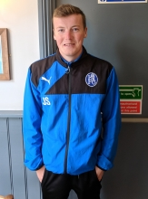 Today's Man of the Match award, sponsored by The Playmaker goes to Jack Strudwick