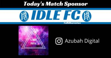 Today's Man of the Match award, sponsored by Azubah Digital goes to Ryan Mitchell.